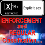 Xrated Movie Classifications
