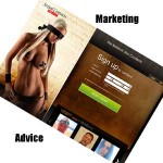 Adult Web Marketing Advice