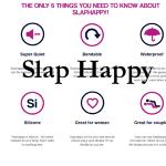 Slap happy a new type of vibe
