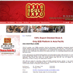 Asian Adult Expo